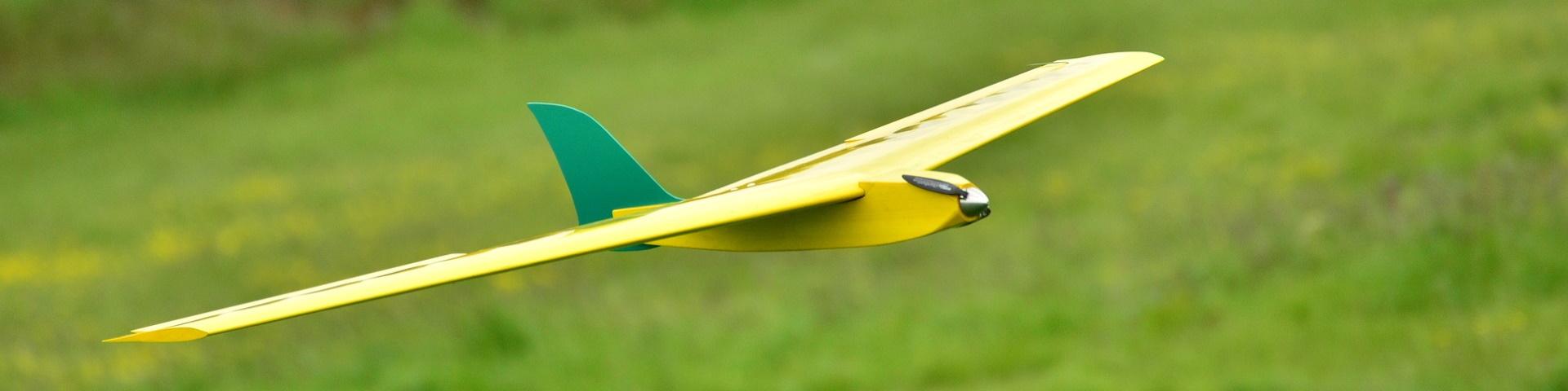 Zukunft Modellflugsport in Österreich